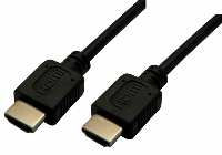 Digitus HDMI 19-Pin Male to Male Cables