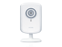 D-Link DCS-930L myDlink Enabled, Wireless-N IP Camera