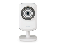 D-Link DCS-932L  myDlink Enabled, Wireless-N, IR, Audio IP Camera